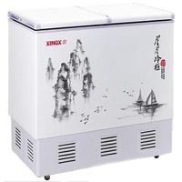 星星(XINGXING)BD/BC-240FH 240升 卧式冷柜