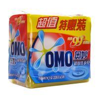 【超级生活馆】奥妙99超效洗衣皂三块装226g*3(编码:363338)