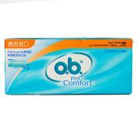 【天顺园店】O.B.内量式卫生棉条量多型16条16条(编码:425991)