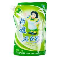 【天顺园店】荷嫂健康洗衣液1kg(编码:464187)