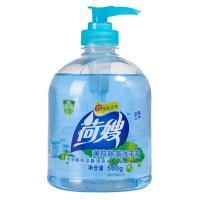 【天顺园店】荷嫂洗手液(薄荷型)500g(编码:117596)
