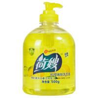 【天顺园店】荷嫂柠檬嫩肤洗手液500g(编码:486188)