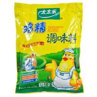 【天顺园店】太太乐鸡精454g(编码:106716)