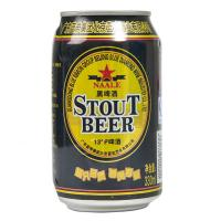 【天顺园店】艾尔黑啤酒330ml(编码:194138)
