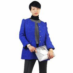 艾丝    NG3P903女士风衣