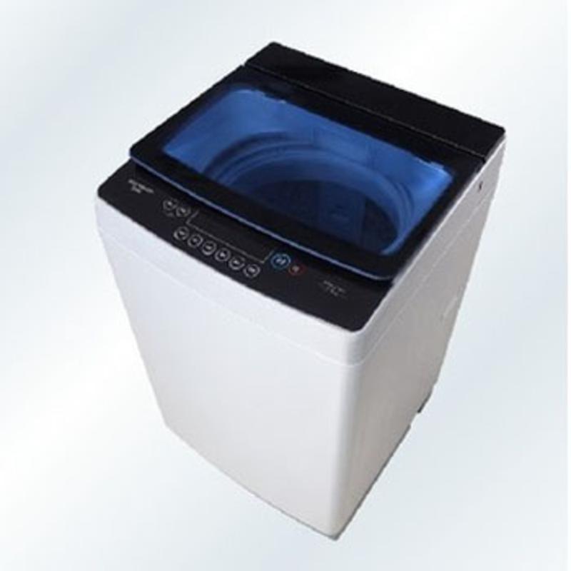 创维洗衣机安装步骤图