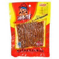 【天顺园店】湘飘飘.牛汁素肠70g(编码:335515)