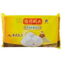 【天顺园店】湾仔码头燕麦蜂蜜馒头300g(编码:282021)
