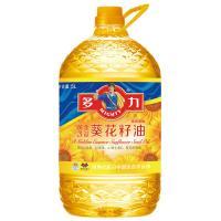 【天顺园店】多力100%葵花籽油5L(编码:209165)