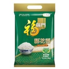 【积分兑换】福临门稻花香5kg