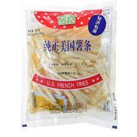 【天顺园店】大昌美国薯条400g(编码:223063)