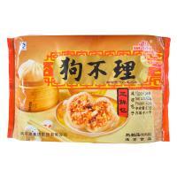 【天顺园店】狗不理三鲜包420g(编码:393389)