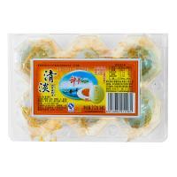 【天顺园店】神丹6枚金黄红咸鸭蛋6枚(编码:102126)