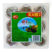 【天顺园店】鸟王6枚鸭皮蛋6枚(编码:102176)