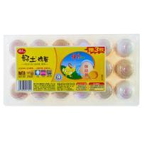 【天顺园店】神丹15枚保洁鸡蛋15枚(编码:302524)