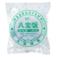 【天顺园店】鸿升泰绿豆蓉八宝饭200g(编码:216449)