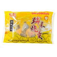 【天顺园店】鸿升泰糯米烧麦300g(编码:279618)