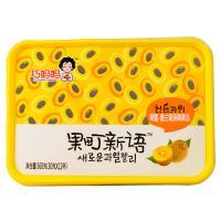 【超级生活馆】巧妈妈奇异果味果冻30g*12(编码:511299)