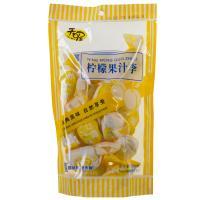 【超级生活馆】天喔柠檬果汁李150g(编码:112319)