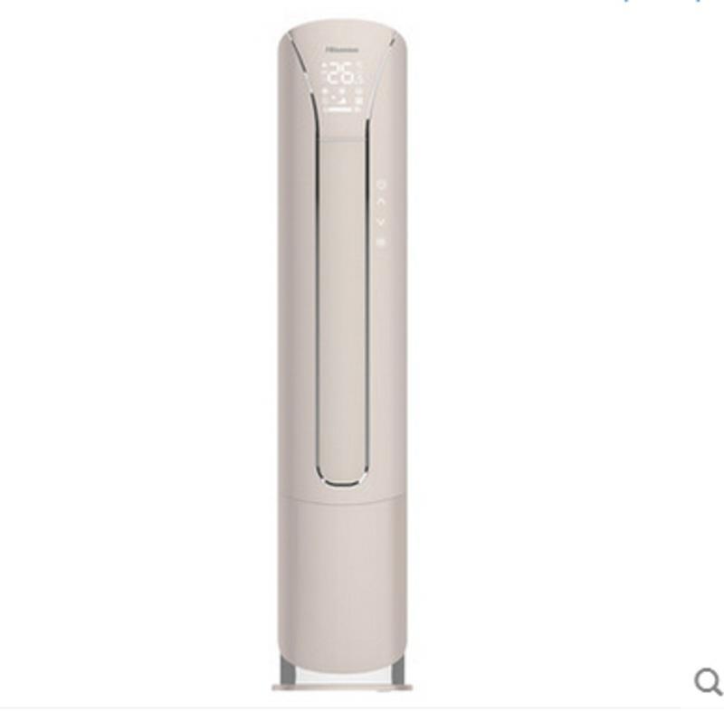 海信变频空调柜机外机接线图-格力 i酷 变频 柜机图片