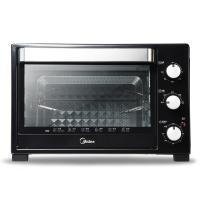 全能型Midea/美的 T3-L321B电烤箱多功能家用烘焙32L升正品特价
