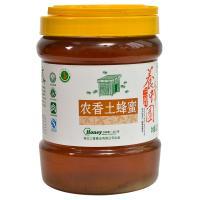【超级生活馆】三普土蜂蜜2250g(编码:280960)