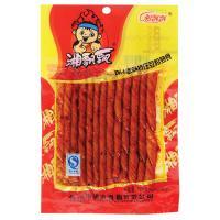 【天顺园店】湘飘飘.鸡汁素肠100g(编码:308045)