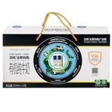 【超级生活馆】圣牧有机纯牛奶商务装250ml*12(编码:505033)