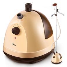 新品首发美的蒸汽挂烫机家用熨烫机挂式电熨斗正品包邮MY-GJ15D1