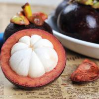 【香侬果品】泰国山竹 热带水果进口水果 新鲜水果 5斤装