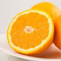【香侬果品】美国新奇士橙2斤装 进口新鲜水果 时令水果 武汉直送