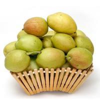【香侬果品】新疆库尔勒香梨 新鲜水果 10斤装一箱