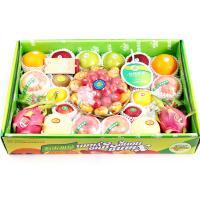 【香侬果品】荣华富贵礼盒 精选新鲜水果 同城物流 可以代送