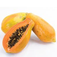 【香侬果品】海南三亚 新鲜水果 新鲜优质木瓜 木瓜 5斤约3个