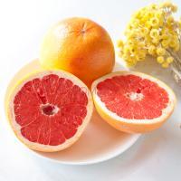 【香侬果品】美国进口红西柚 新鲜水果 葡萄柚红肉柚子 2斤