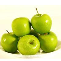 【香侬果品】美国华盛顿甜清脆 青蛇果2斤约6个 进口苹果新鲜水果