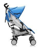 britax宝得适佳途超轻便伞车易折叠婴幼儿手推车可平躺婴儿推车