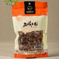 【香侬果品】新疆特产 新疆果业西域果园 小银杏250g