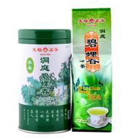 天福茗茶 洞庭碧螺春绿茶 苏州洞庭绿茶 罐装100g