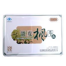 胡庆余堂   铁皮枫斗晶 3g/袋*6袋*6盒