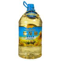 【超级生活馆】金龙鱼葵花籽油5l(编码:106451)