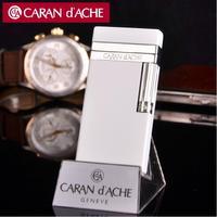 CARAN d'ACHE 凯兰帝  充气打火机CD40-4002 白色