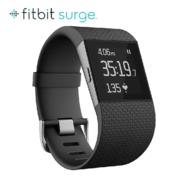 【LFS联发世纪】Fitbit Surge 智能心率手环智能手表 运动蓝牙监测 GPS定位