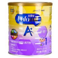 【超级生活馆】美赞臣安婴儿A+乳蛋白水解婴儿配方奶粉850(编码:530366)