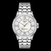天梭   T099.207.11.118.00   女士自动机械腕表