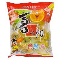 【超级生活馆】喜之郎什锦果冻中袋装360g(编码:334188)