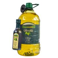【超级生活馆】欧丽微兰橄榄油5L(编码:338785)