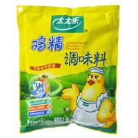 【超级生活馆】太太乐鸡精250g(编码:106811)