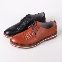 红蜻蜓   A60513   男单鞋