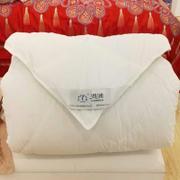 鸿润 丽康 鹅绒被 2米*2.3米  白鹅绒   DEB1509-1